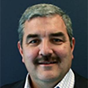 Keith Rachey