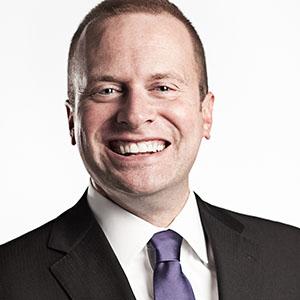 Michael Huber
