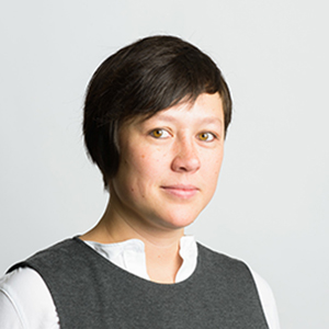 Tracy Loh